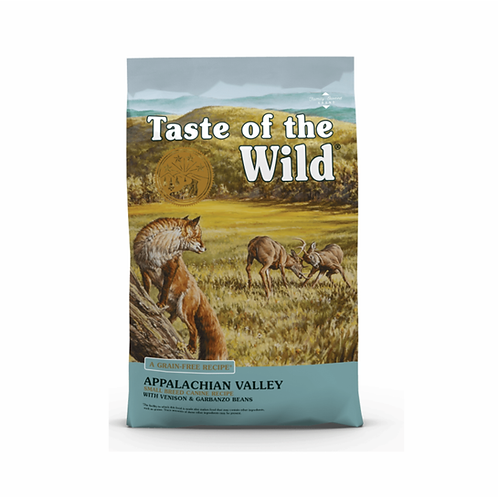 Appalachian Valley adulto raza pequeña 6.3 kg ó 12.7 kg (Salmón Ahumado)