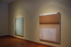 Passage, Art Gallery of Peel, 2008