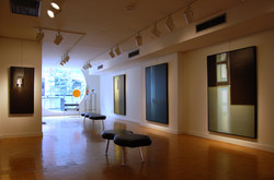 Passages, Ingram Gallery, 2007