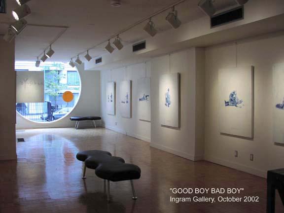 ingram Bad boy Good boy 2002