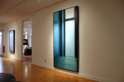 Passages, Ingram Gallery,2007