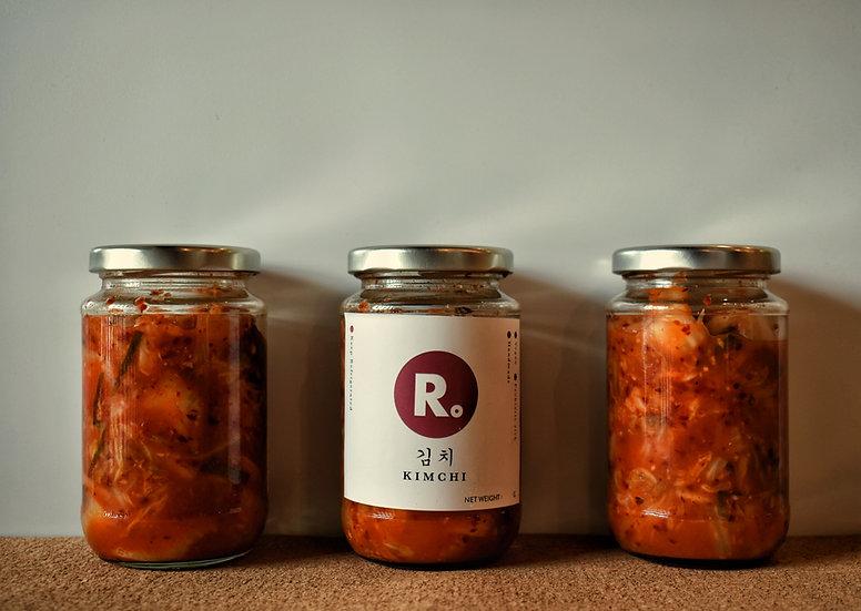 Root Vegan Kimchi 300g