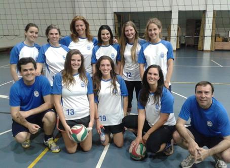 Liga Volleyball Exalumnas