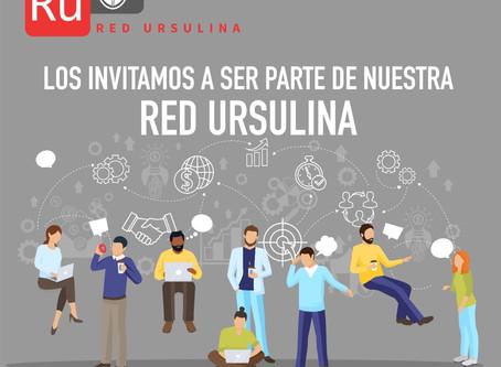Ya está en línea nuestra RED Ursulina