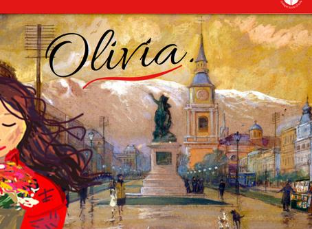 """Olivia"" el Gran Musical Ursulino"