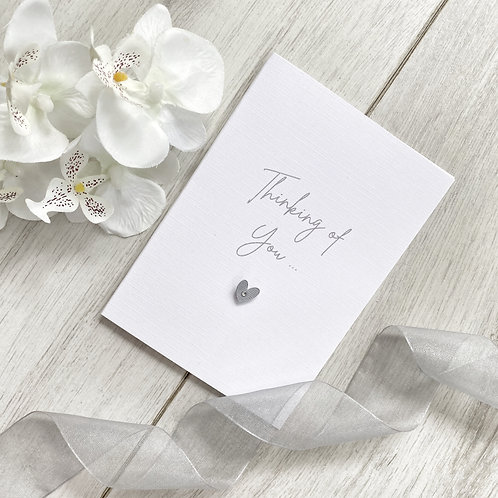 Thinking of You - Kindness Card