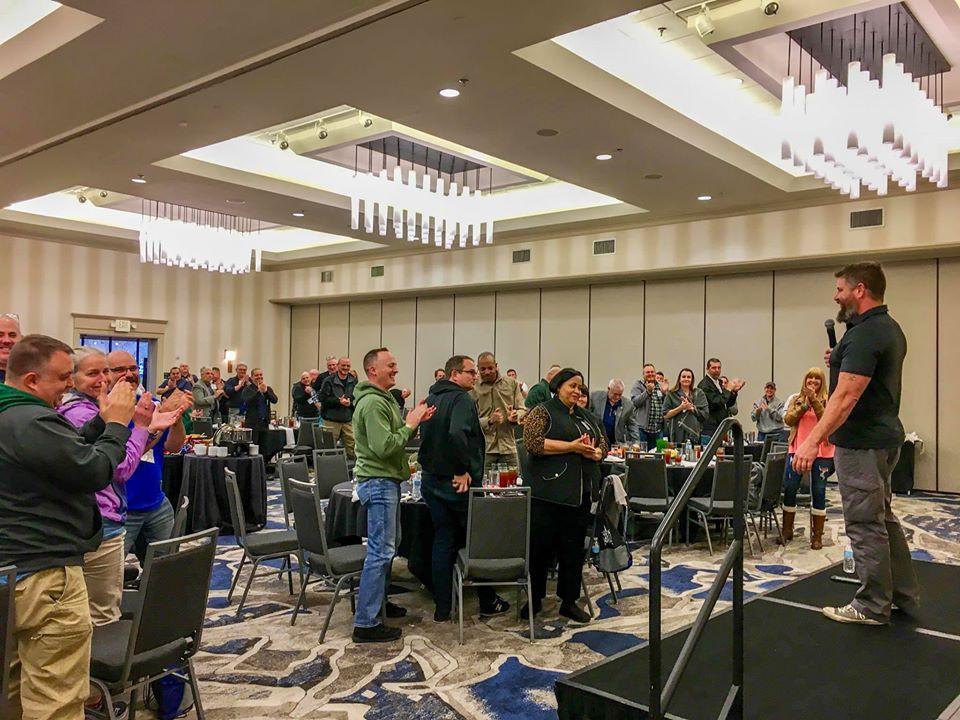 National Fraternal Order of Police Wellness Summit - Nashville, TN
