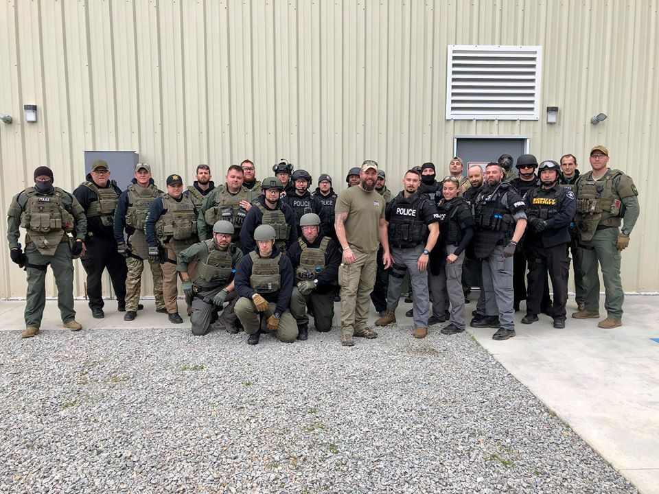 FBI SWAT Summit - Columbia, SC
