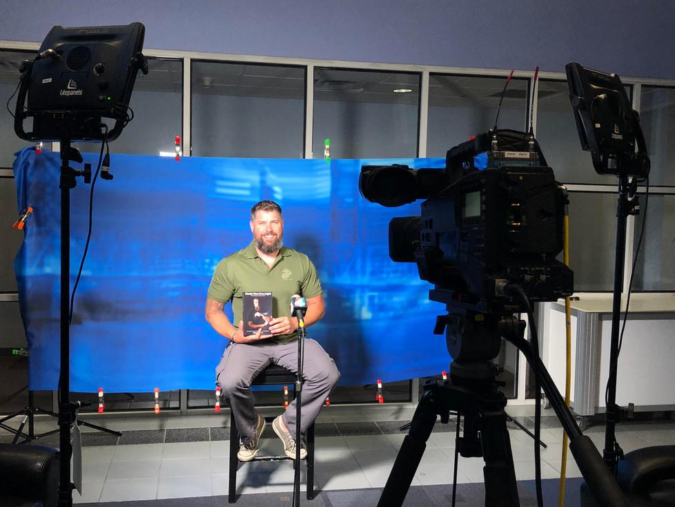 In Studio with News4Jax - Jacksonville, FL