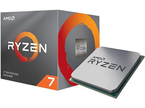 AMD RYZEN7 3700X