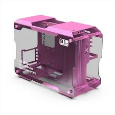 CASE TOPLOONG ECS-02 PINK