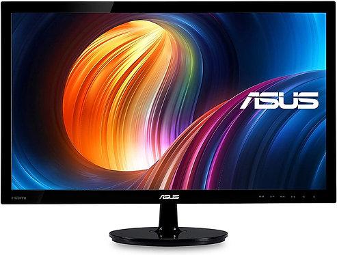 LED ASUS 24 VS247HR VGA  HDMI  FHD 75HZ 2MS