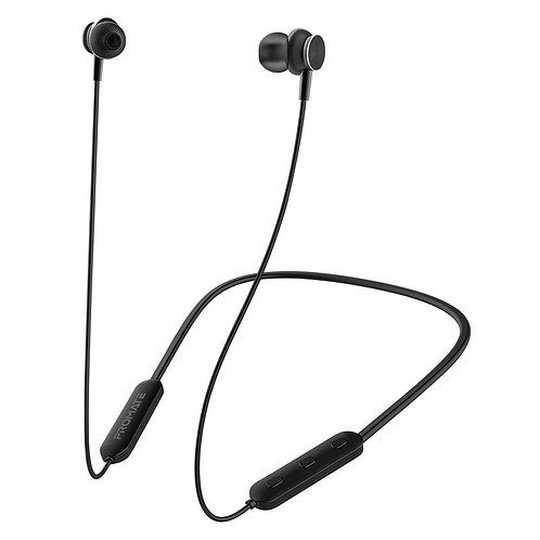 PROMATE EARPHONE WIRELESS BALI.BLACK