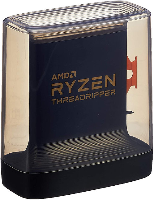 AMD RYZEN THREAD RIPPER  3960X