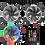 Thumbnail: GAS COOLER REDRAGON 120MM
