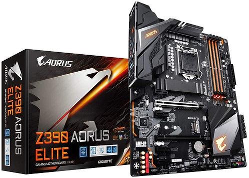 z390 gb aorus elite