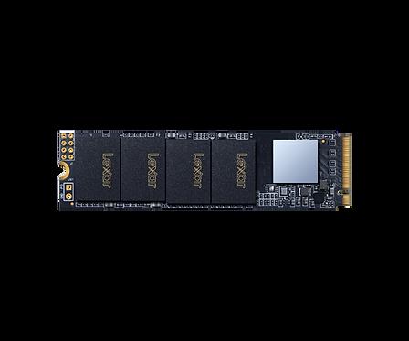 SSD 500GB LEXAR NVME M.2