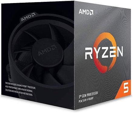 AMD RYZEN5 3600X