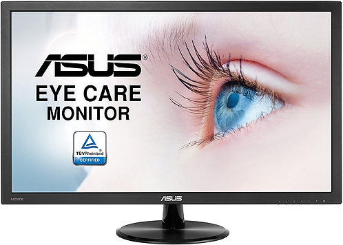 LED ASUS 24 VP247HA VGA HDMI  FHD 5MS