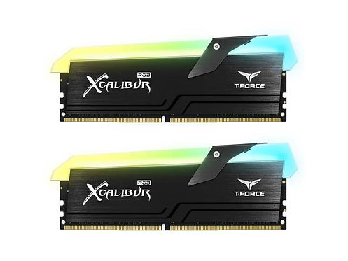 RAM T-FORCE X CALBUR 32G 2*16 3600