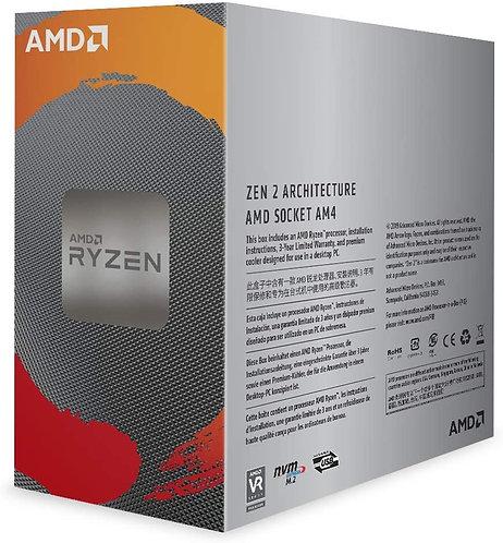 AMD RYZEN5 3600