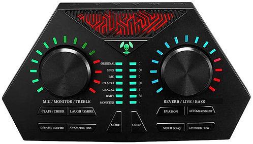 SOUND CARD MAX730 EXTERNAL