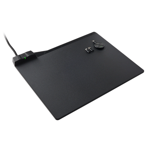 mousepad corsair mm100 Qi wireless charging