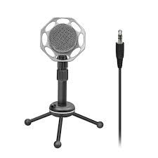 PROMATE MICROPHONE MINI TWEETER-8 . BLUE