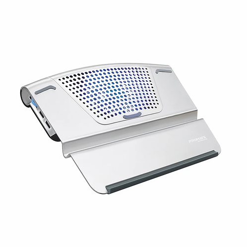 PROMATE COOLING PAD AIRBASE-6 SILVER