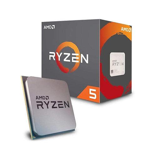 AMD RYZEN5 2600 BOX