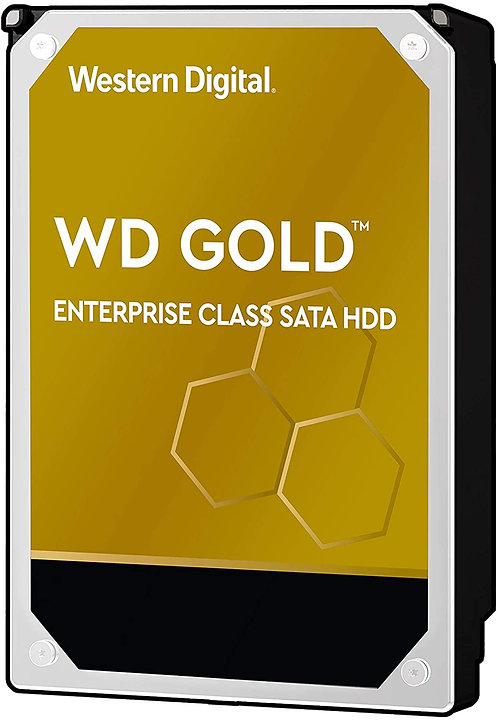 wd gold 6 TB 400mb/s