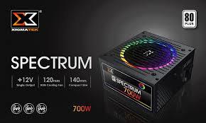 Spectrum 700W RGB