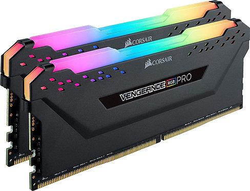 CORSAIR Vengeance RGB Pro 16GB (2 x 8GB) DDR4 3200Mhz