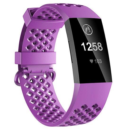 Fitbit Charge 3 Reim Elkjøp