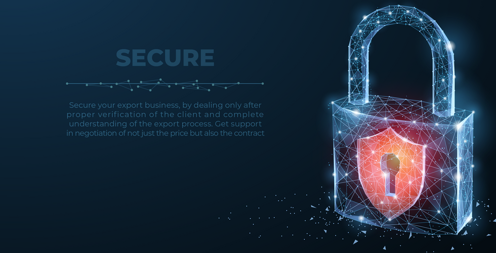Safe Contracts & Secure Payments