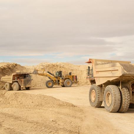 Rawhide Mine Operations