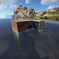 Boat Base