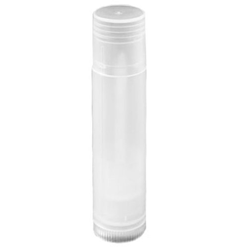 .15oz Natural Lip Balm Container W/Cap   SKU:BSB-084