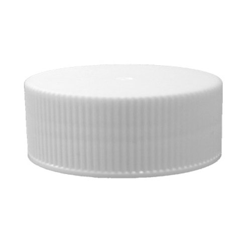 28-400 White Ribbed Lined Cap   SKU:BSC-014