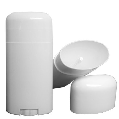 75GR White Deodorant With Cap   SKU:BSB-080