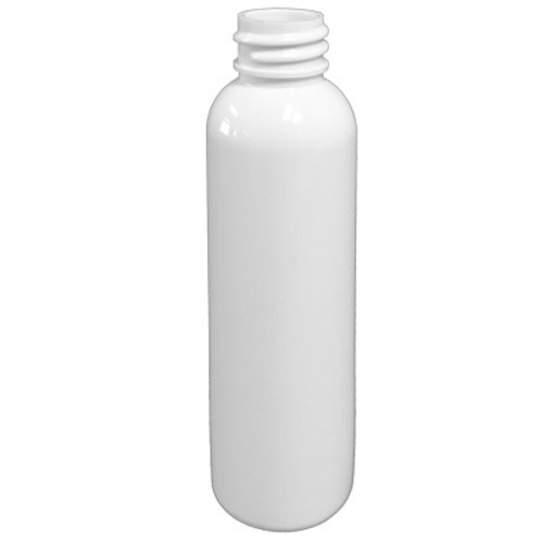2oz White Pet Cosmo Round Bullet 20/410   SKU:BSB-045