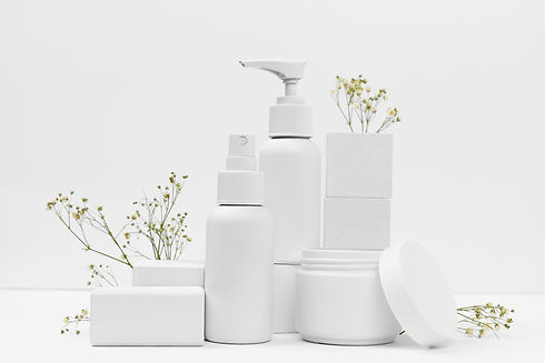 front-view-cosmetic-products-with-copy-s