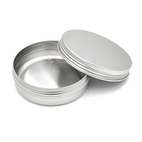 100GR Metal Screw Tin   SKU:BSJ-056