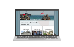 Website Battletours