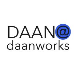 Logo Daan@daanworks