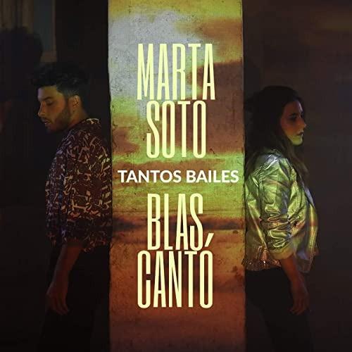 BLAS CANTÓ & MARTA SOTO