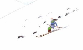 Skadi Skiing
