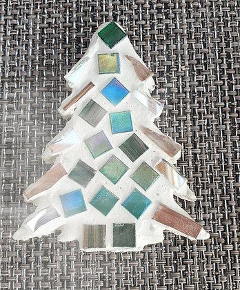 Christmas Tree Mosaic kit