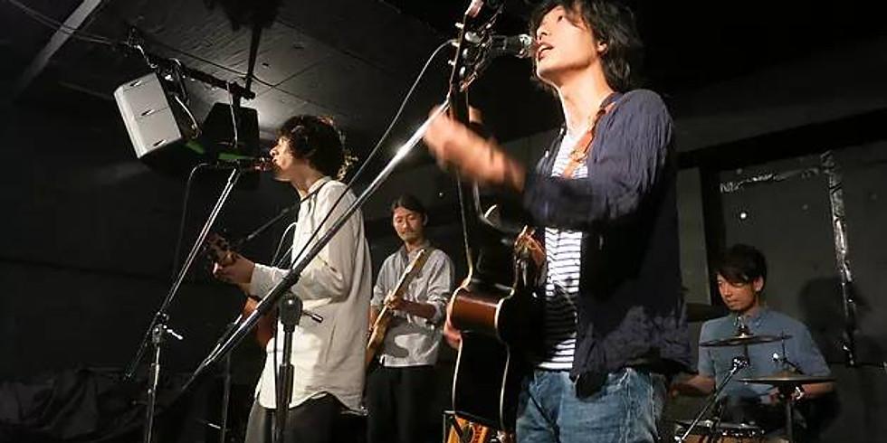 満月キャラバンvol.79@渋谷BYG