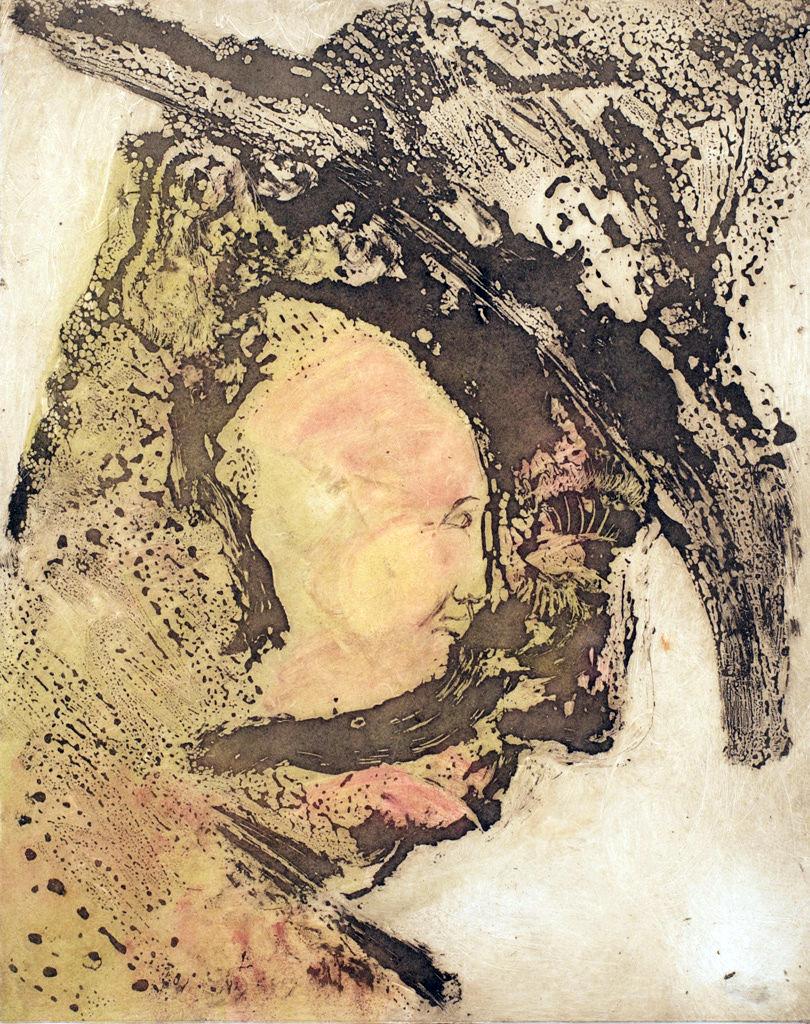 Portrait or Landscape II